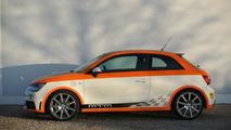 MTM Audi A1, 1024, 27.12.2010