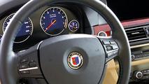 BMW Alpina B5 F10 Bi-Turbo, 1600, 09.07.2010