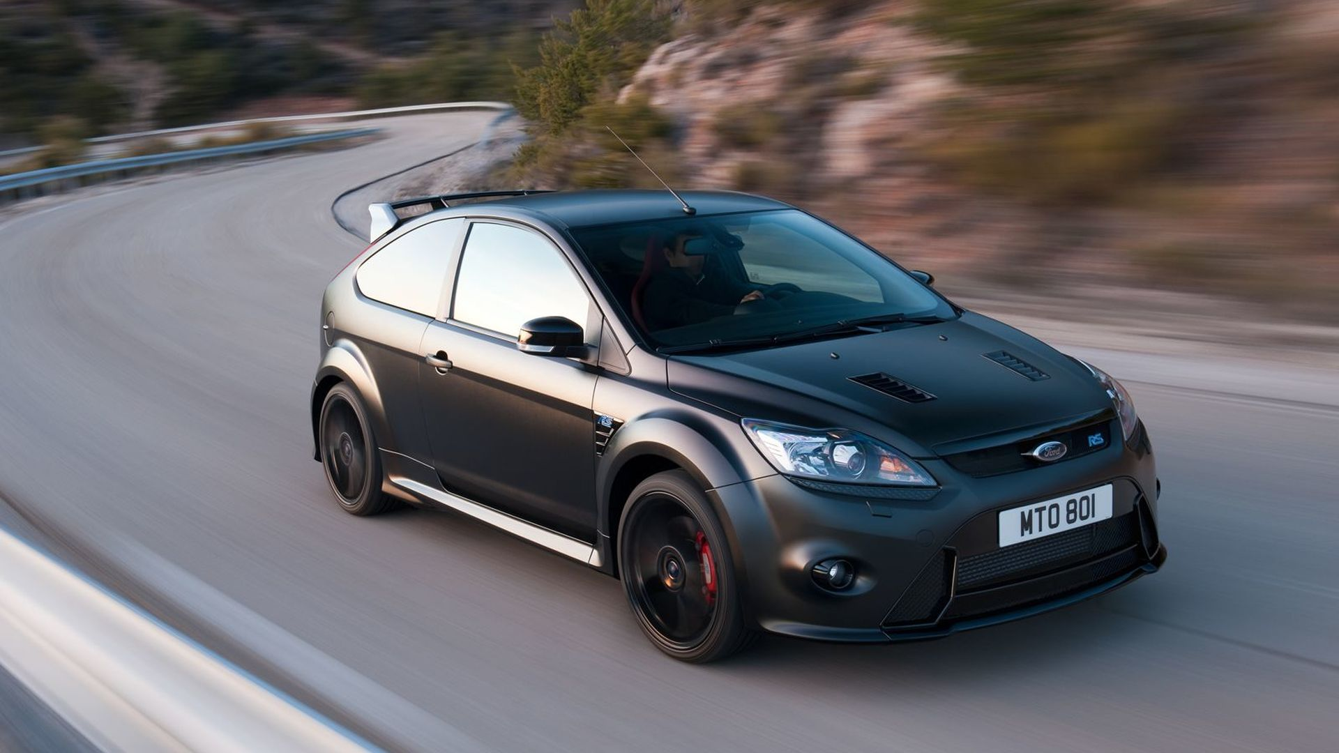 review reviews ford rs price focus