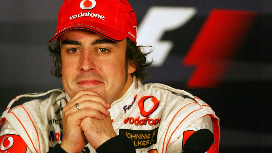 Alonso could earn 150m euros at Ferrari