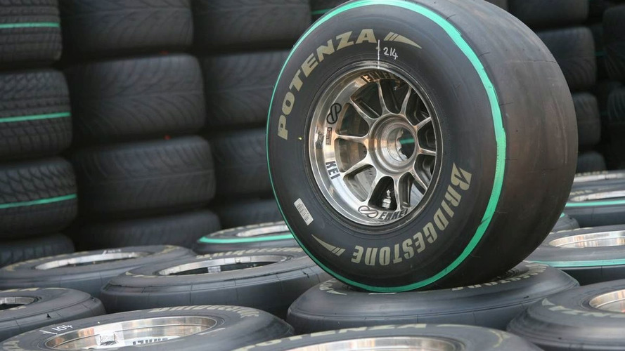 FIA asks Bridgestone to tweak tyre offerings