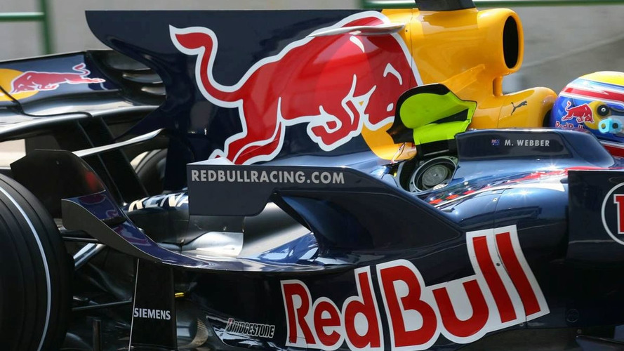 Red Bull to test F-duct in Friday practice