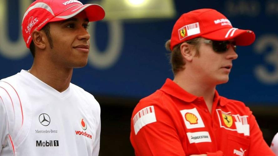 Ecclestone hopes Raikkonen returns to McLaren
