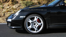 Porsche 911 Hybrid