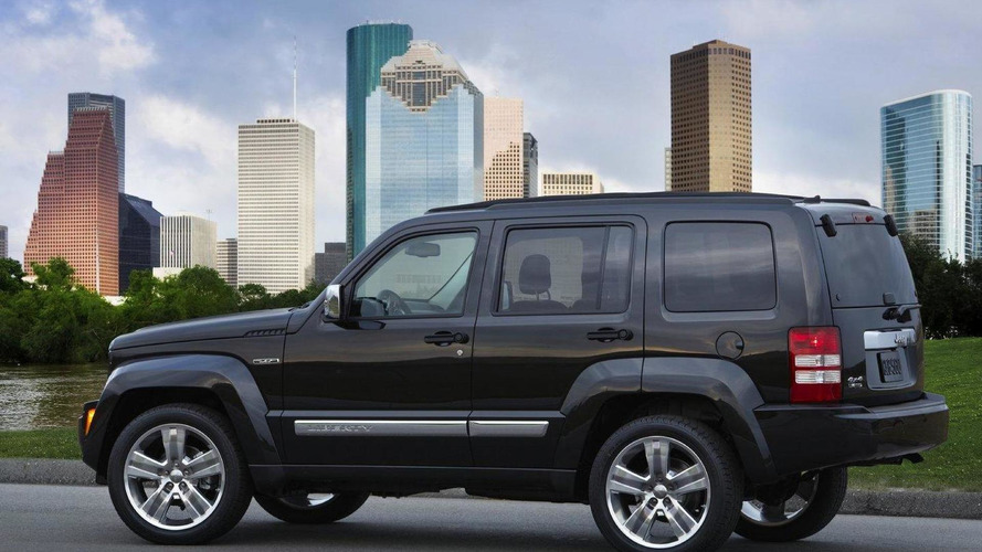 2014 Jeep Liberty to ride on front-wheel drive platform - report