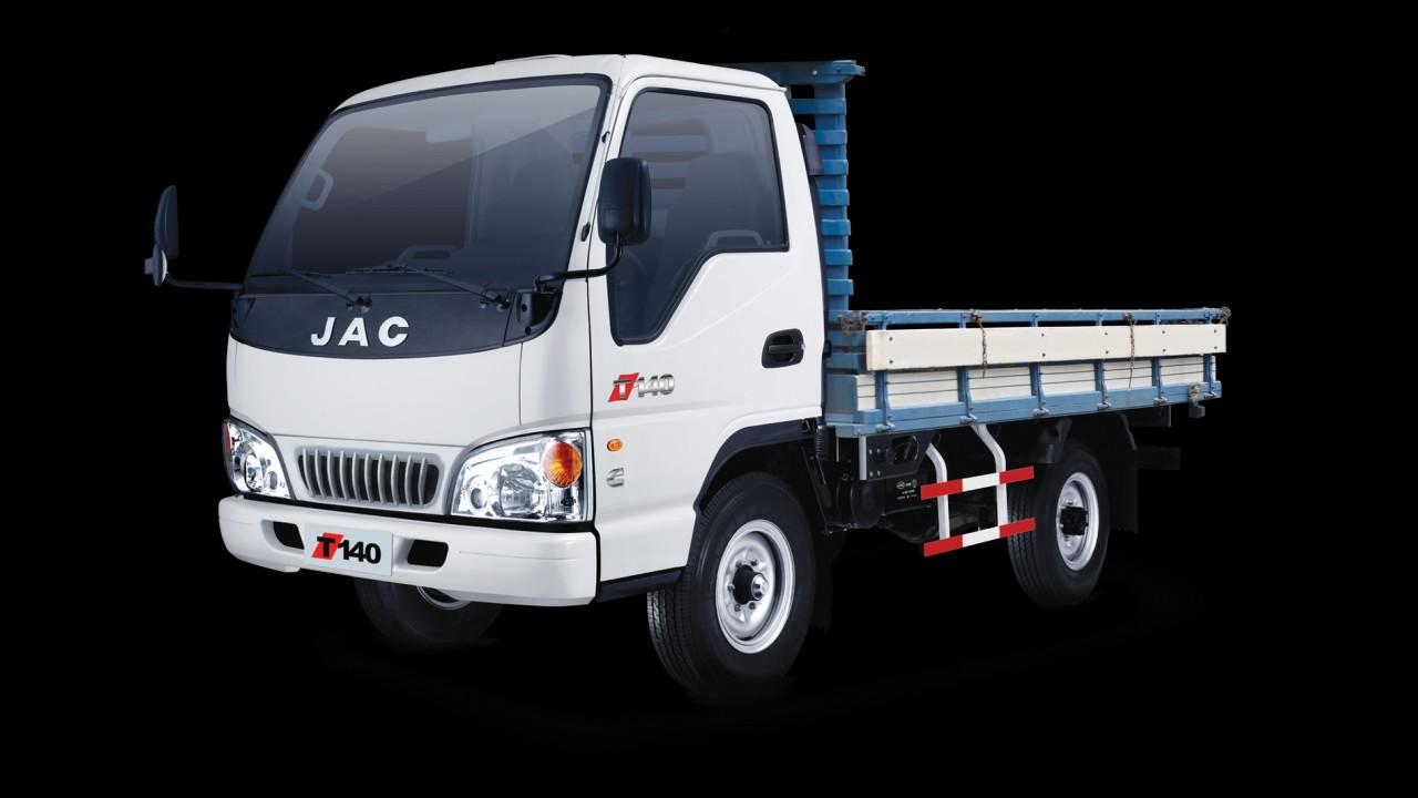 JAC quer segunda fábrica no Brasil, mesmo sem ter inaugurado a primeira