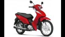 Honda CG vende mais de 30 mil mesmo com mercado em queda - veja ranking