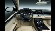 Audi A8 L Security: versão blindada de fábrica