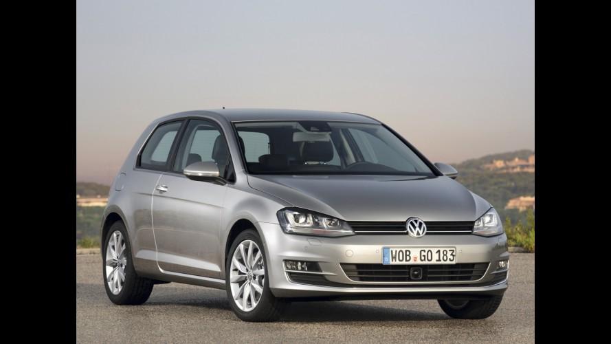 Crise: Volkswagen reduz previsão de vendas na Europa em 140.000 unidades