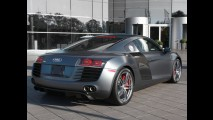 Audi lança R8 edição Exclusive Selection nos Estados Unidos