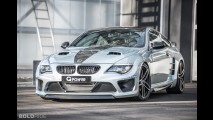 G-Power BMW M6 Hurricane CS Ultimate