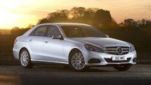 Mercedes-Benz E 300 BlueTec Hybrid UK Spec