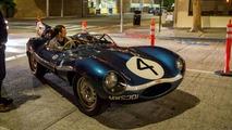 Jaguar D-Type at RM Sotheby's