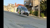 Ford Fiesta RS WRC Ken Block