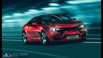 Mitsubishi Eclipse R Concept