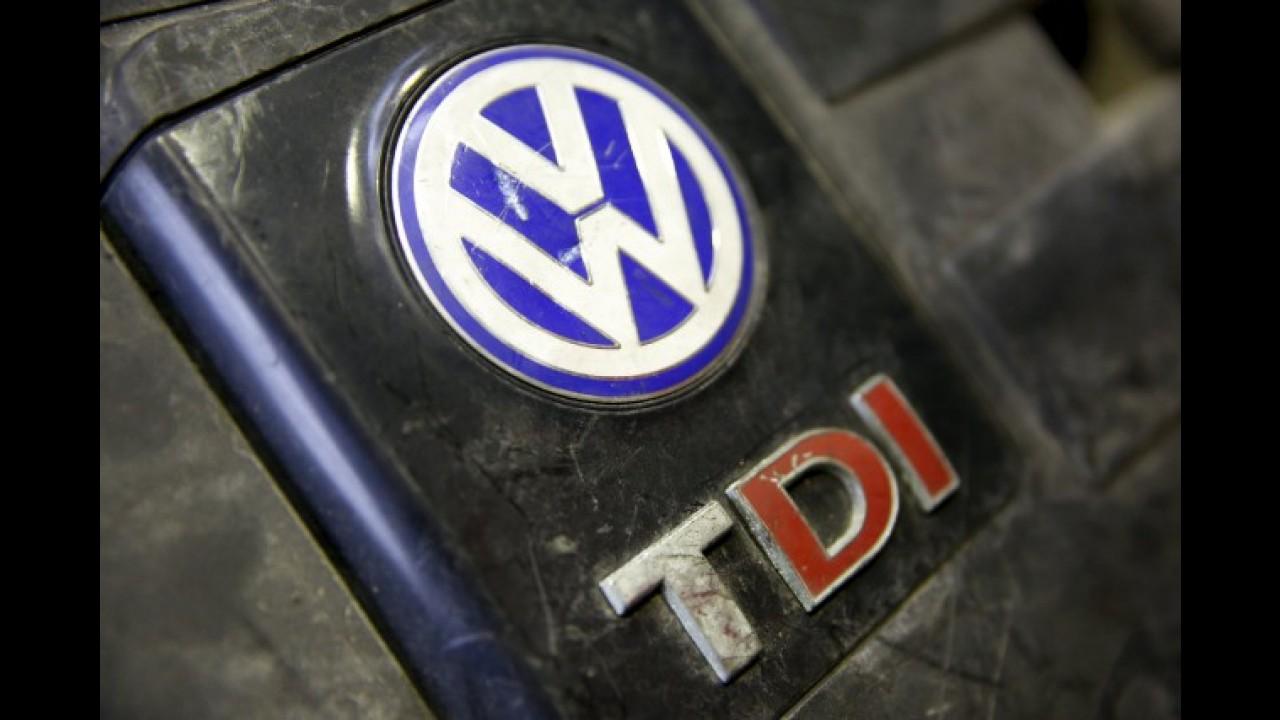 Bosch, Volkswagen'i 2007'de Uyarmış