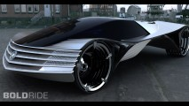 Cadillac World Thorium Fuel Concept