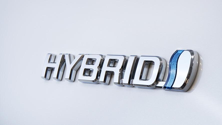 Toyota, hibrit satışlarında rekor kırmaya hazırlanıyor
