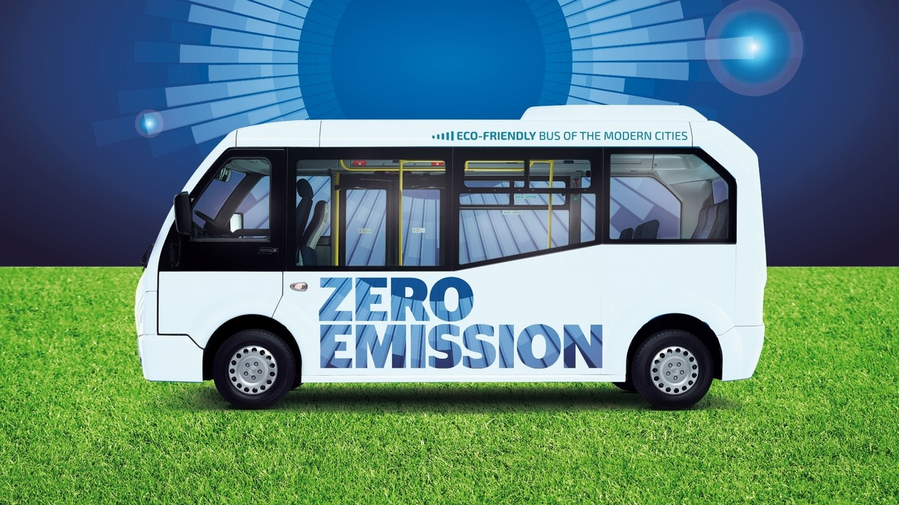 karsan-minibus