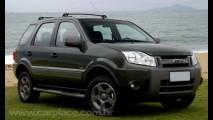 Feirão da Ford oferece Ecosport, Fiesta, KA e Focus com desconto