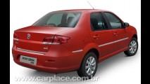 Fiat Siena Tretafuel ganha escolha do sistema de injeção direto no My Car Fiat