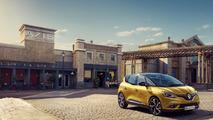 2016 Renault Scenic