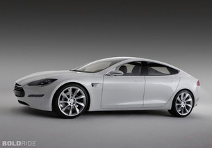 Tesla Model S Catches Fire in Toronto Garage [UPDATE]