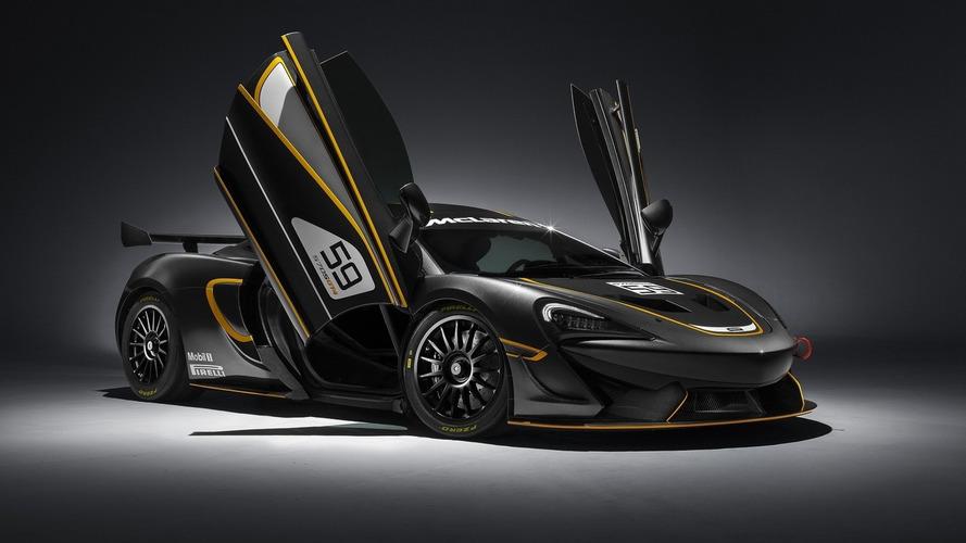Saját versenysorozatot indít a McLaren