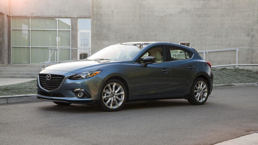 2016 Mazda3 unveiled with new options and additional standard equipment
