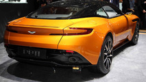 Aston Martin DB11 live in Geneva