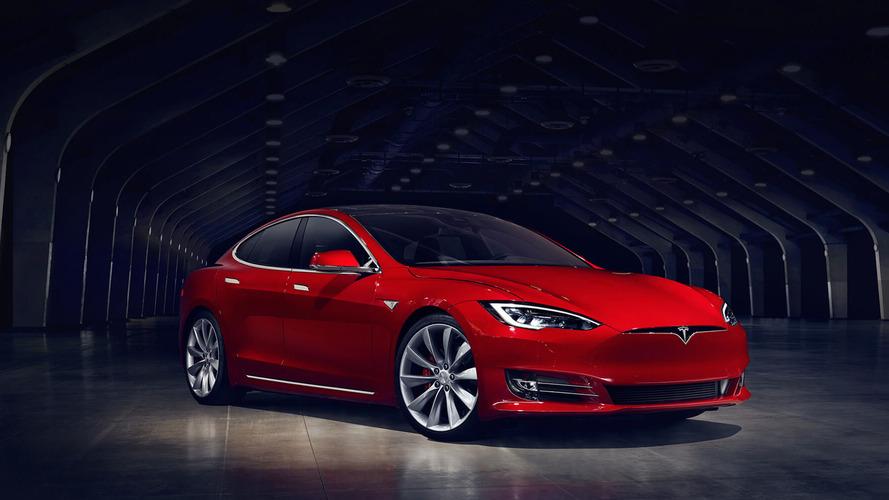 Tesla, Model S'in taban fiyatını 2,000 dolar arttırıyor