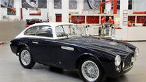 Fully restored 1952 Ferrari 225E