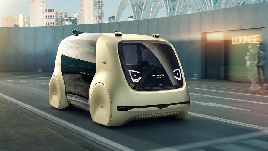 Salon de Ginebra 2017: 5 coches autónomos