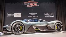 Aston Martin AM-RB 001 - Toronto Otomobil Fuarı