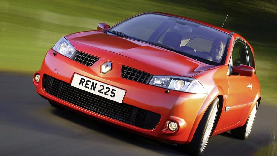 Renault Mégane 2 R.S.