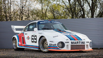 1976 Porsche 935 Auction