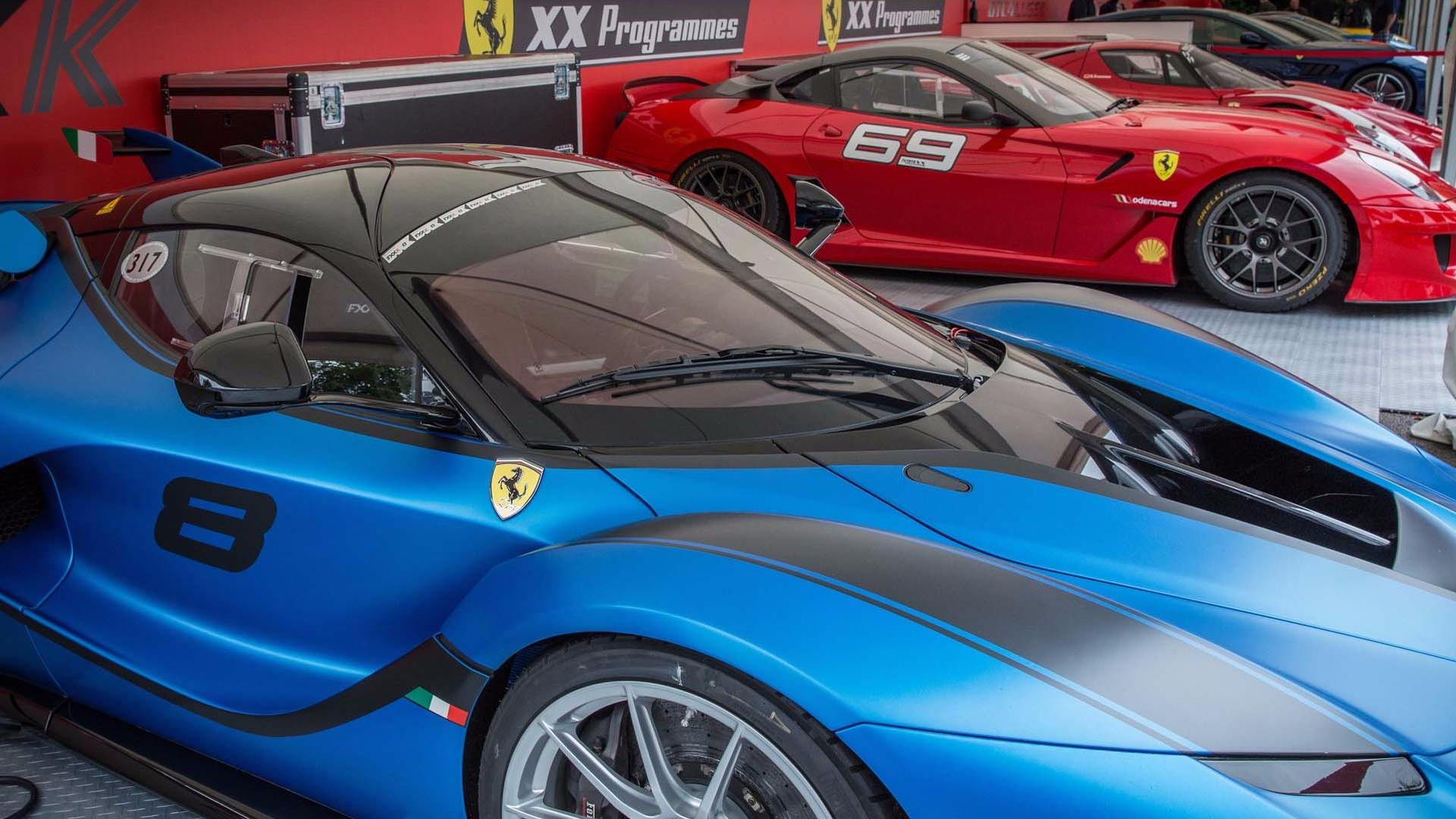 ferrari offers 15 year extended warranty for new and used cars. Black Bedroom Furniture Sets. Home Design Ideas