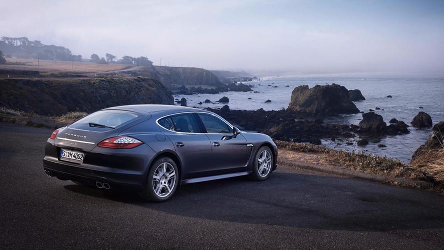 Porsche rappelle 18'000 Panamera et Cayenne