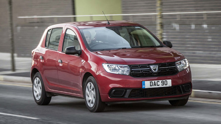 Pointless tech is confusing people says Dacia