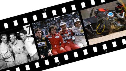 Motorsport Network fait l'acquisition de Sutton Images