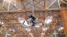 Hoversurf Scorpion-3 - A Moto Drone