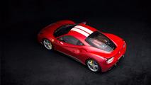 Amalgam Ferrari 70th Anniversary 1:18 Scale
