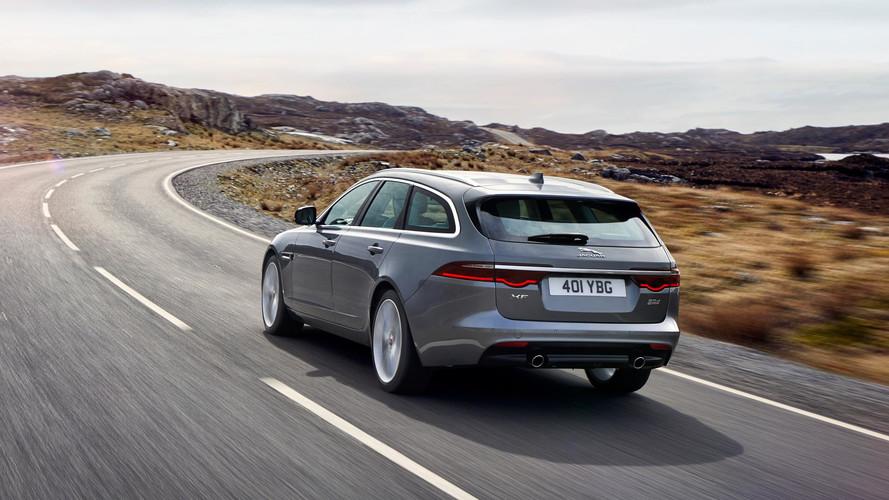 Precios del Jaguar XF Sportbrake 2017, un familiar muy seductor