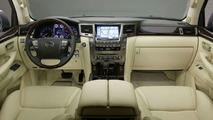 2008 Lexus LX 570