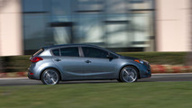 2014 Kia Forte Five-Door 07.2.2013