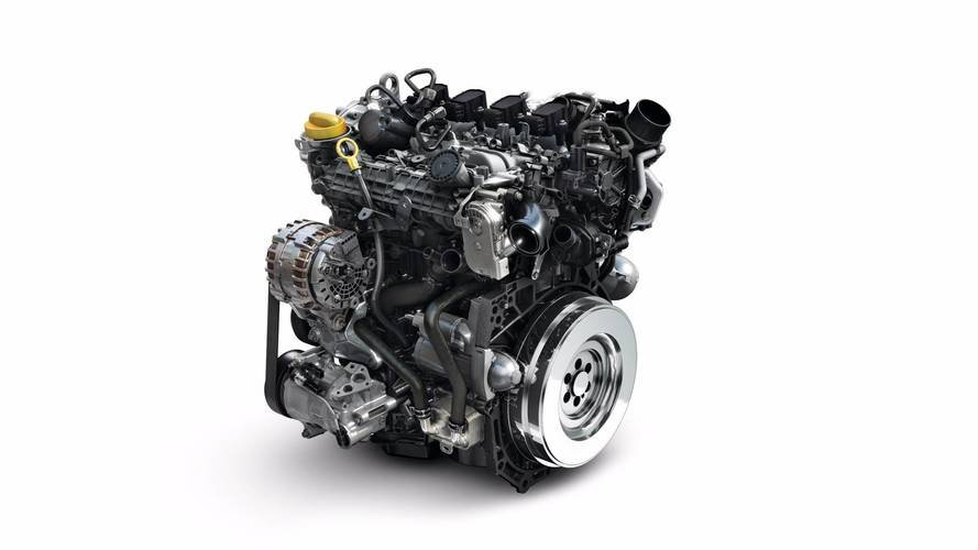 El Renault Scénic estrena un motor Energy TCe, con 1,3 litros y hasta 160 CV