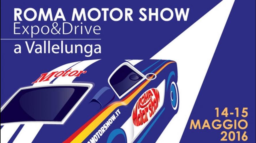 Roma Motor Show 2016, ecco il programma della 61a edizione
