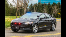 Ford elektrisiert die Polizei