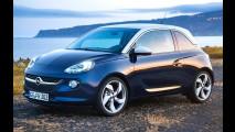 Europa: GM pede aos donos de novos Corsa para não dirigirem seus carros