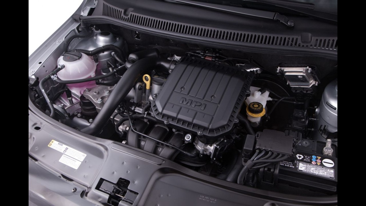 Volta rápida: Fox 1.0 Bluemotion inaugura era dos três cilindros na Volkswagen